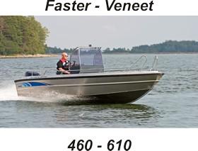 Käytetyn veneen myynti
